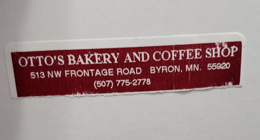 Otto`s Bakery & Coffee Shop
