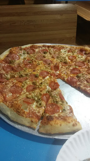 Husson`s Pizza
